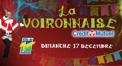 5 ème édition de la course de la Voironnaise