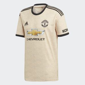 MAILLOT MANCHESTER UNITED HOMME