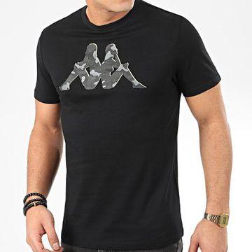Tee-shirt manche courte homme GIERMO KAPPA