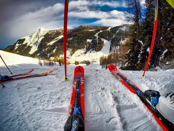 Occasion Ski Racing