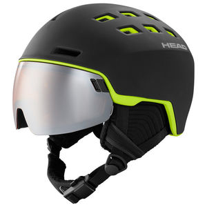 CASQUE RADAR