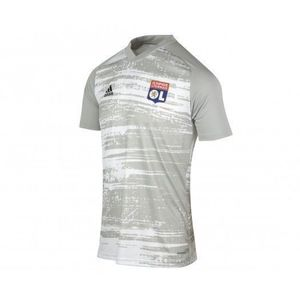 MAILLOT ENTRAINEMENT OL 2020/2021 HOMME