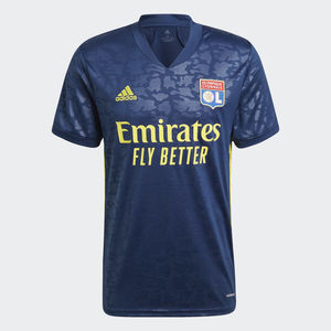MAILLOT THIRD OL 2020/2021 HOMME