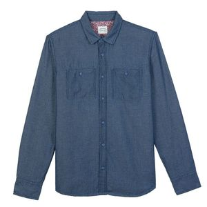 CHEMISE CLIVER