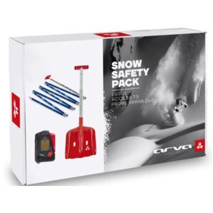 PACK EVO 5 SAFETY BOX