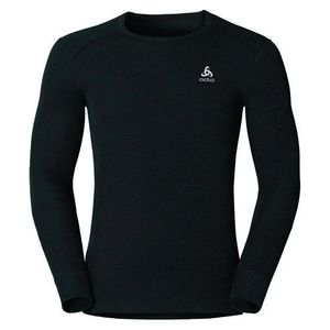 SOUS-PULL THERMIQUE WARM COL ROND