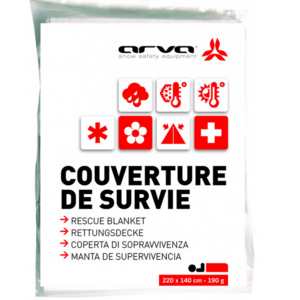 COUVERTURE DE SURVIE 60G
