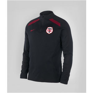 SWEAT TRAINING STADE TOULOUSAIN HOMME