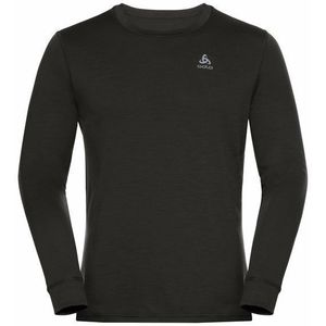 SOUS-PULL THERMIQUE MERINO COL ROND