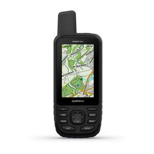 GPS RANDONNEE TOPOACTIVE 66 ST