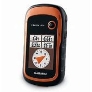 GPS RANDONNEE GARMIN ETREX 20X WESTERN EUROPE