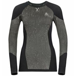 SOUS-PULL THERMIQUE BLACKCOMB COL ROND