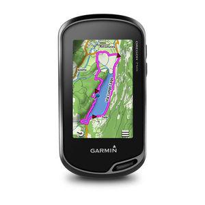 GPS RANDONNEE GARMIN OREGON 750T