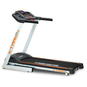 TAPIS X TRAIL 3 FITNESS DOCTOR