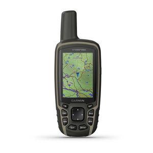 GPS DE RANDONNEE GARMIN GPS MAP EMEA 64SX