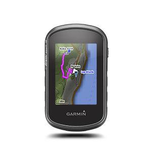 GPS RANDONNEE GARMIN ETREX TOUCH 35