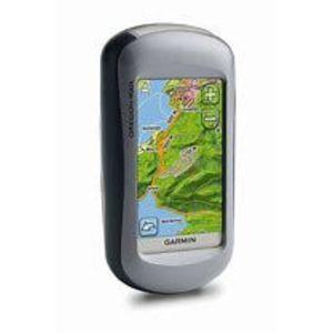 GPS DE RANDONNEE GARMIN OREGON 400T