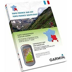 CARTE TOPO GARMIN FRANCE SUD EST
