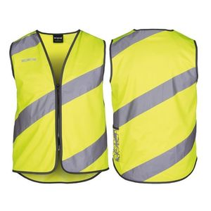 GILET FLUO ROADIE WOW WOW