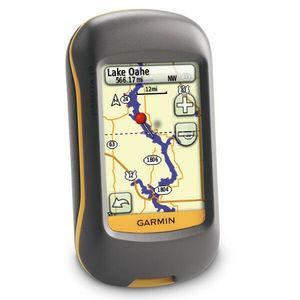 GPS RANDONNEE GARMIN DAKOTA 10
