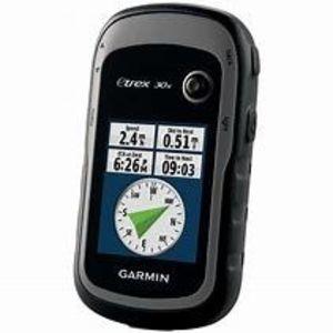 GPS RANDONNEE GARMIN ETREX 30 WESTERN EUROPE