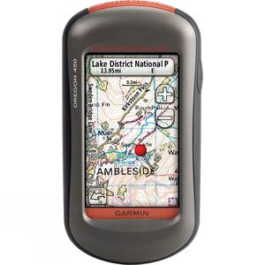 GPS RANDONNEE GARMIN OREGON 450
