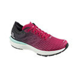 CHAUSSURES RUNNING FEMME SALOMON SONIC 3 ACCELERATE F