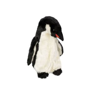CACHE BOIS PINGOUIN