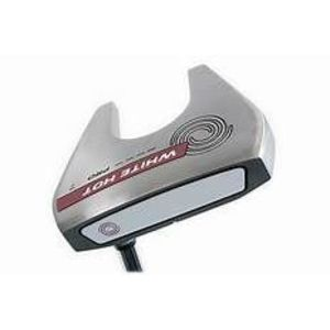 PUTTER WHITE HOT PRO 7 LINE 35