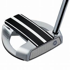 PUTTER WORKS MARXMAN 34