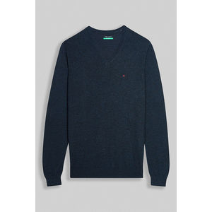 PULL PIKO MANCHE LONGUE Homme