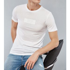 TSHIRT MANCHE COURTE MOBY Homme