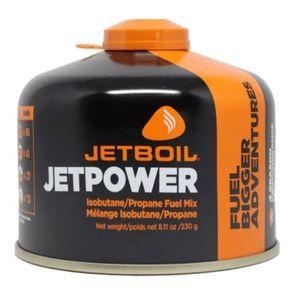 CARTOUCHE DE GAZ JETBOIL JETPOWER