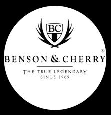 BENSON & CHERRY