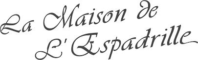 MAISON DE L'ESPADRILE
